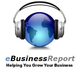 logo ebusiness report
